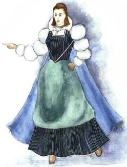 A Midsummer Night's Dream - Helena
