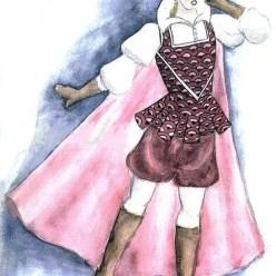 A Midsummer Night's Dream - Lysander