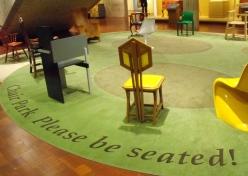 103 - the chair park