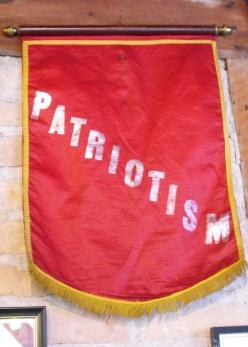 25 - patriotism