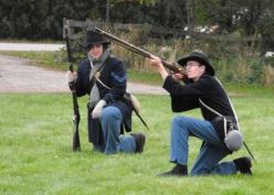39 - taking aim