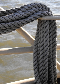 53 - rope the waves