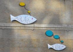57 - fishy bubbles