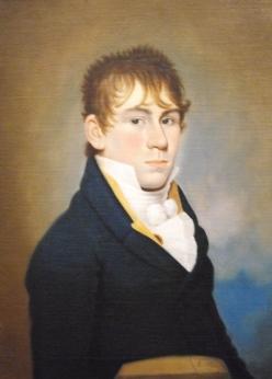 95 - a gentleman's portrait